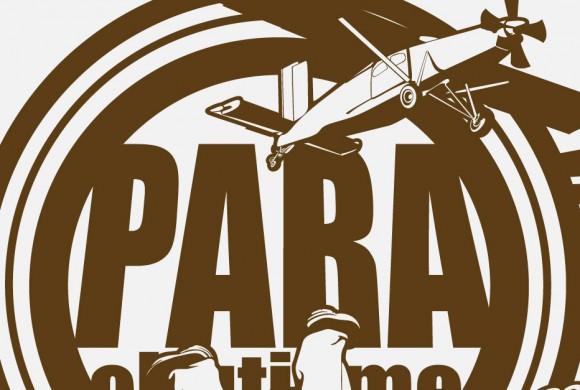 Logo Parachutisme