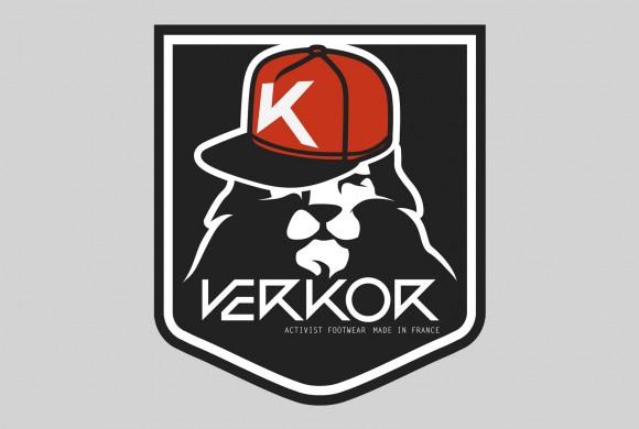 Stickers Verkor 2015