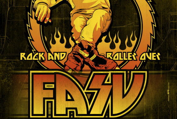 Affiche FASU 2019